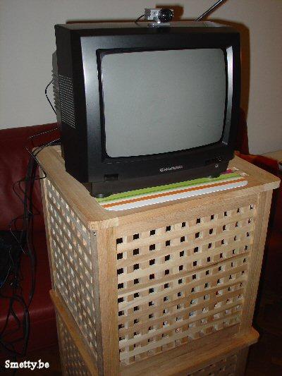 Eyetoy setup