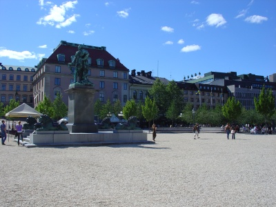 Stockholm W/S