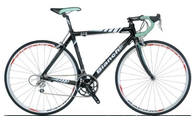 Bianchi fiets