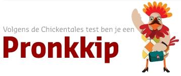 Pronkkip