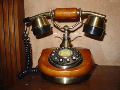 Telefoon Cuba