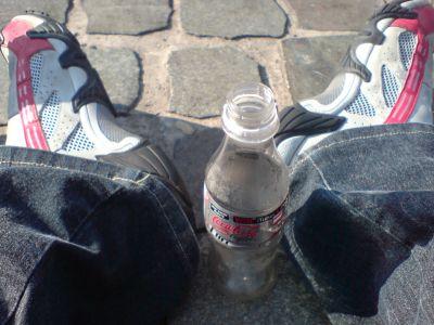 Marktrock cola