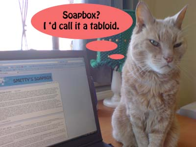 A comic cat comic 4