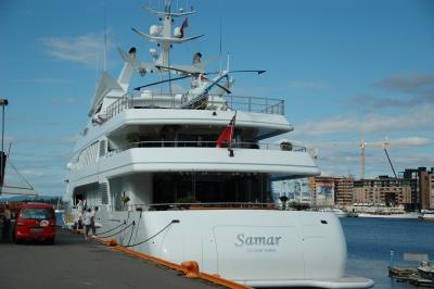 Samar XIV