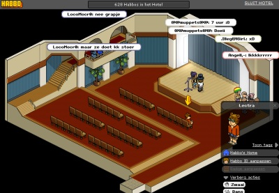 Theater Habbo